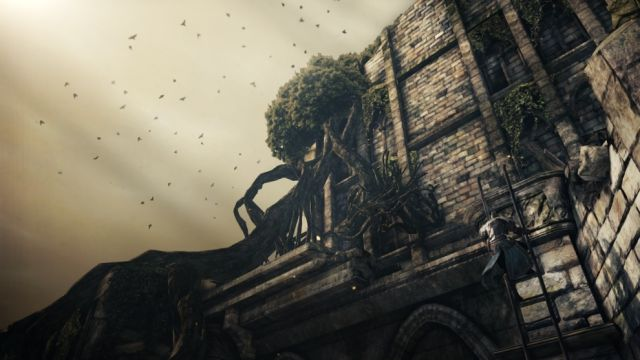 Stunning Scenes from Today's Video Games
