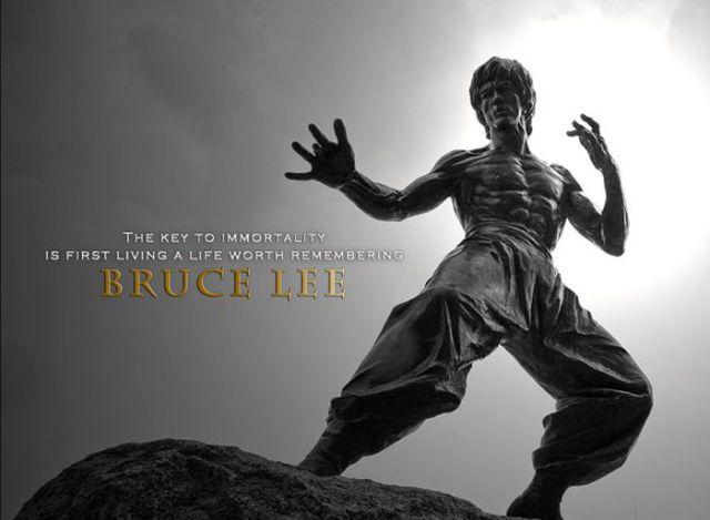 Bruce Lee's Most Inspiring Quotes! (15 pics) - Izismile.com