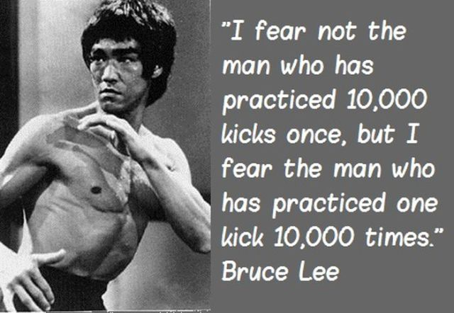Bruce Lee's Most Inspiring Quotes 60 Pics Izismile Gorgeous Most Inspirational Quotes