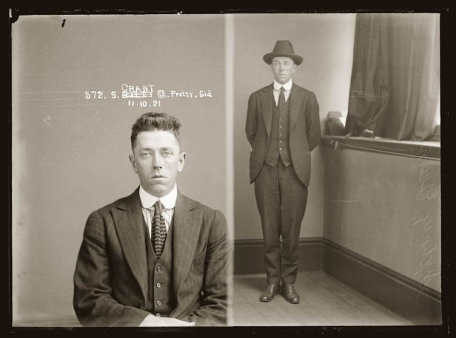 Mugshots from the 1920s Offer an Insightful Look at Criminals from the Past