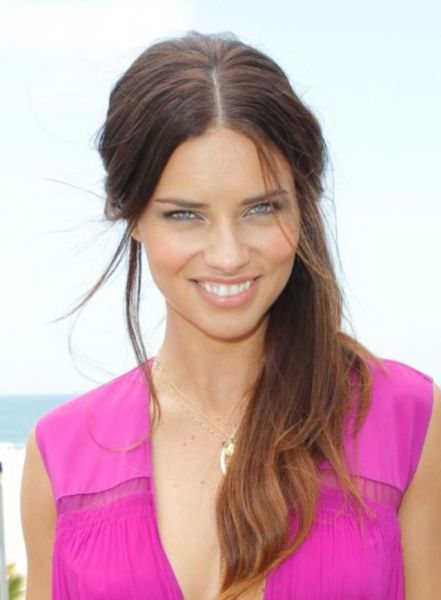 The Forbes 2013 List of the Gorgeous Female Models with the Highest Paycheck