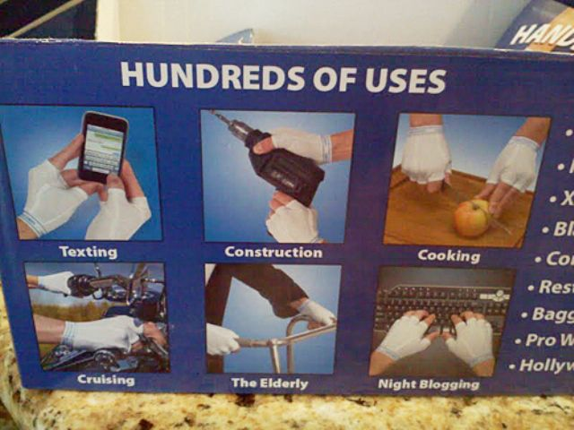 Seriously, Does the World Really Need These Bizarre Inventions?