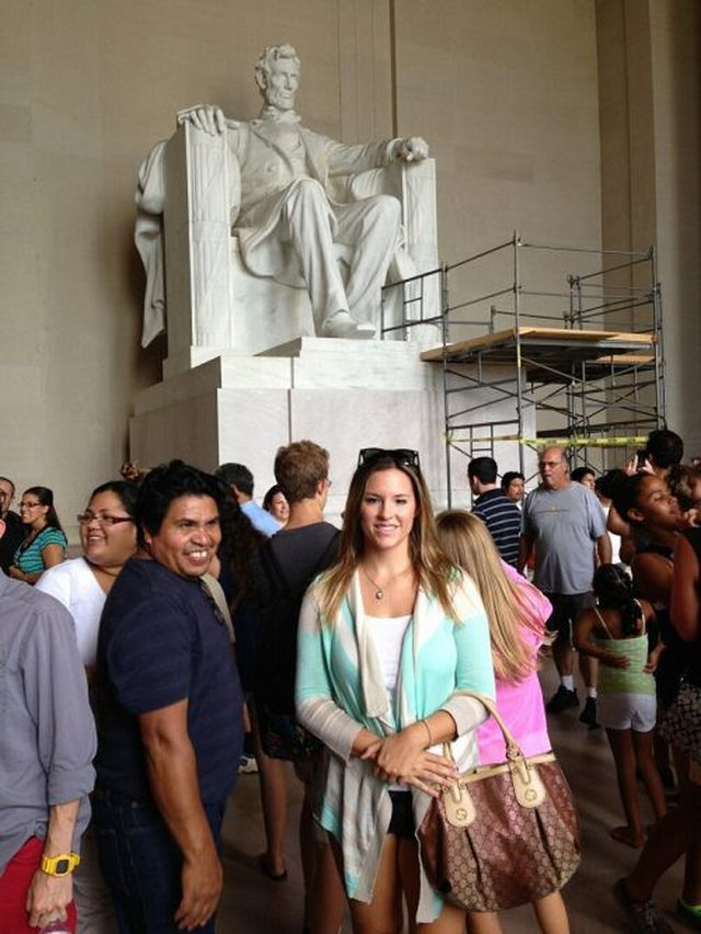 Photobombs That Should Win a Prize for Being Awesome