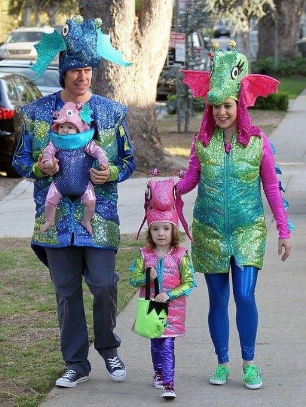 These Parents Should Definitely Win an Award