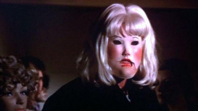 the most terrifying movie masks ever 24 pics izismilecom