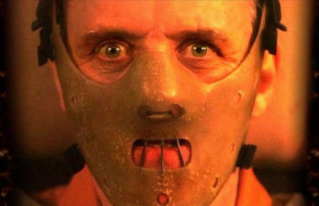The Most Terrifying Movie Masks Ever