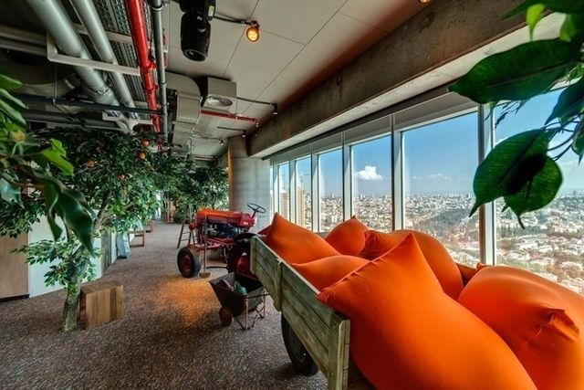 Awesome Places You Wish You Could Call Your Office