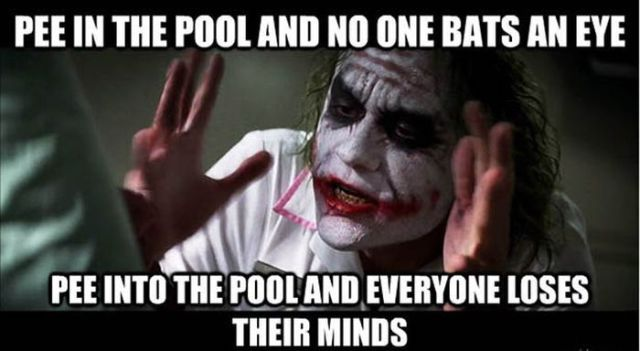 Batman Fans Will Enjoy These Funny Joker Memes