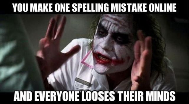 Batman fans will enjoy these funny joker memes 22 pics izismile com