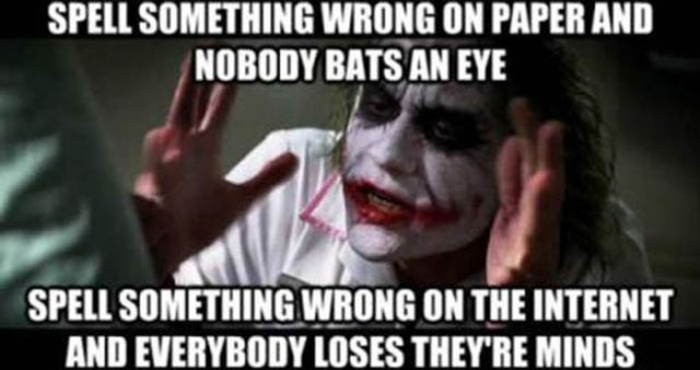 Batman Fans Will Enjoy These Funny Joker Memes