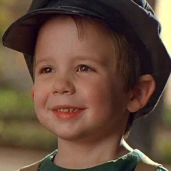 Child Stars Who Are Now All Grown Up