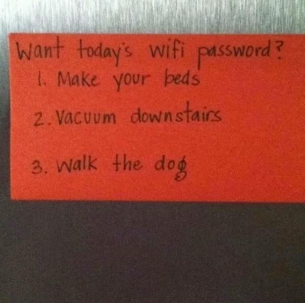 Parenting Moments That are Total Wins