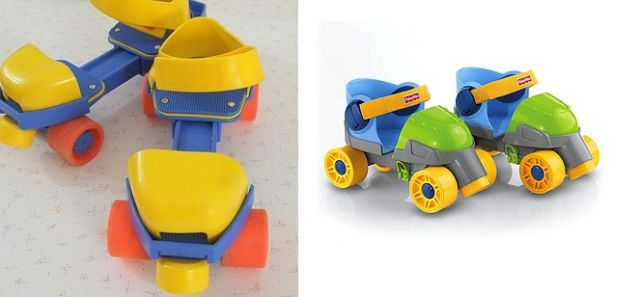 What Your Favorite Childhood Toys Look Like Today