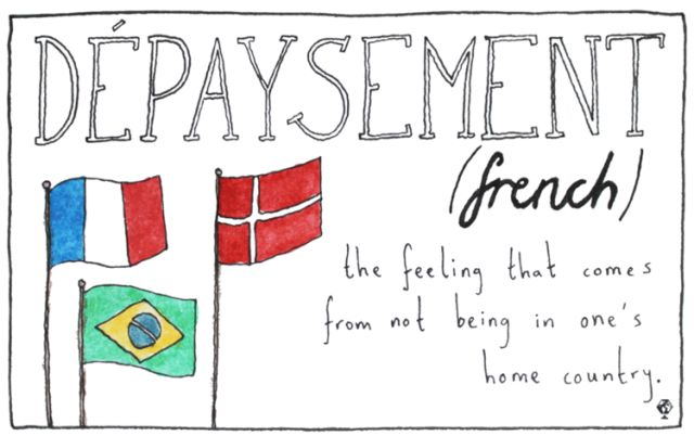 Words in Other Languages That Have No English Equivalent