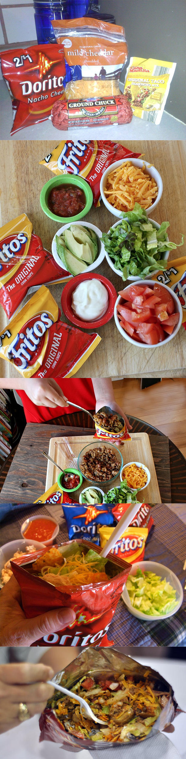 Helpful Hacks That Will Make Eating Food So Much Simpler