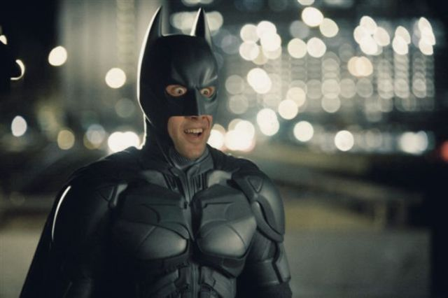 What Batman Would Look Like if Other Famous Faces Were Playing Him
