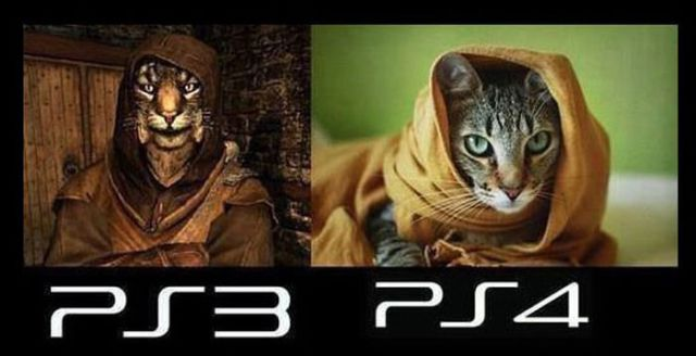 Funny Video Game Pictures and Memes That Will Make Your Day