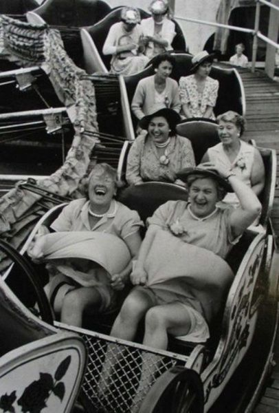 Vintage Black and White Photos That Capture a Classic Time ...