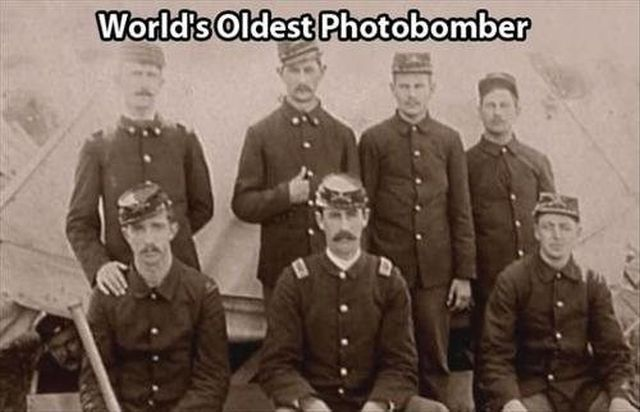 Vintage Black and White Photos That Capture a Classic Time in History