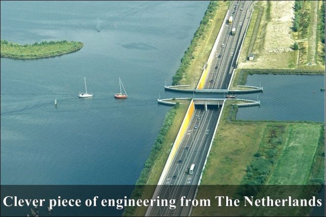 A Few Fantastic Feats of Engineering