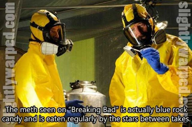 Things You May Never Have Heard about Your Favortie TV Shows