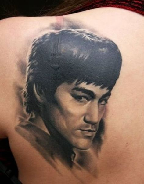 Tattoos That You Might Mistake for the Real Thing
