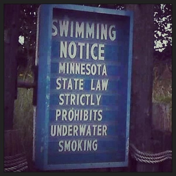 Things That Are So Totally Minnesotan
