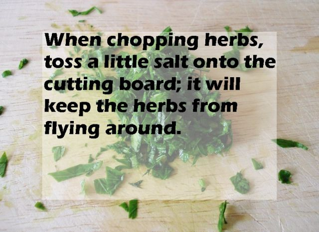 Cooking Tips That Will Turn You into a Masterchef!
