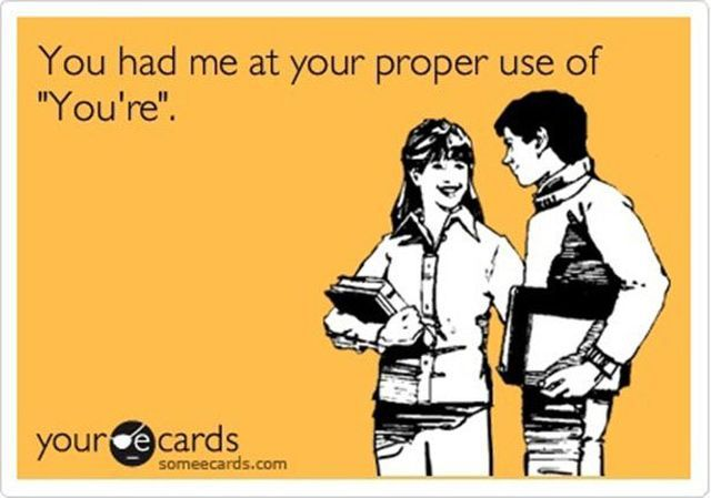 Funny E-Cards That Tell It Like It Is