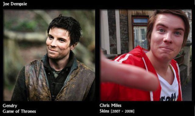 "Roles You Might Remember These ""Game of Thrones"" Actors from"