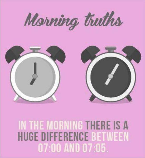 That Is So True!