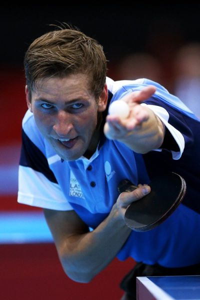 Amusing Facial Expressions of Athletes Caught in Action