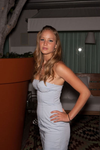 Photos of Jennifer Lawrence Prior to Fame