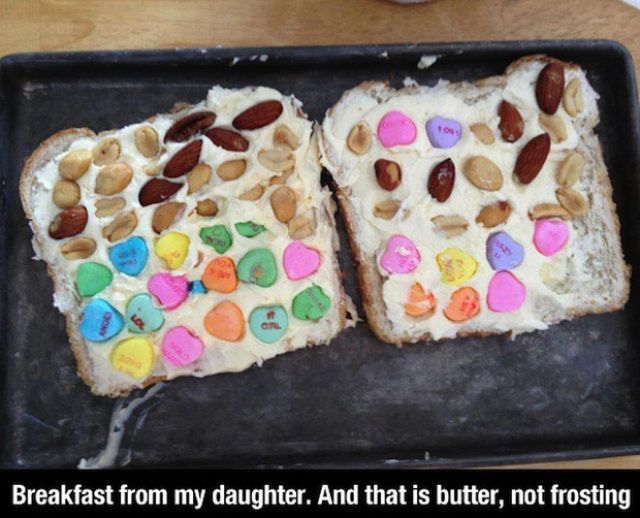 Sweet Photos That Will Make Your Day a Bit More Cheery