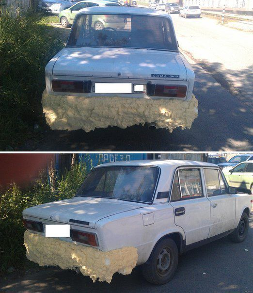 Things Are Just Different in Russia…