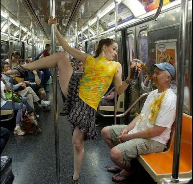 Brilliant Pics That Have Timing to Thank for Their Awesomeness