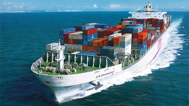 Learn Something about the Shipping Industry through These 25 Short Facts