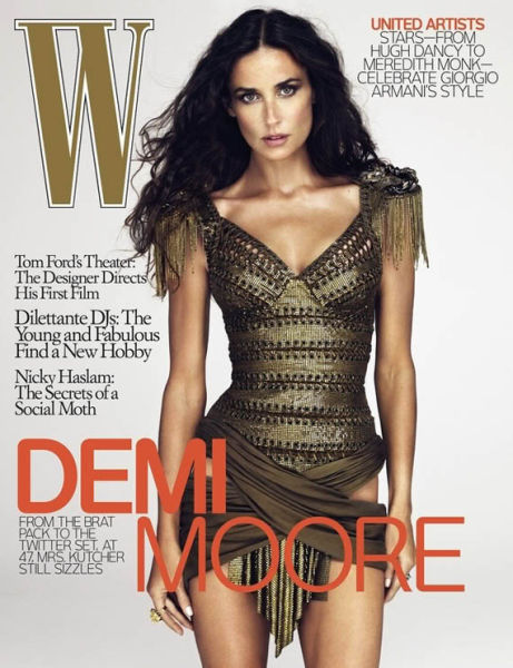 Magazine Covers That Are Major Photoshop Fails