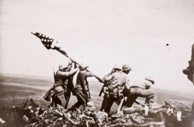 Great Historical World War II Photos