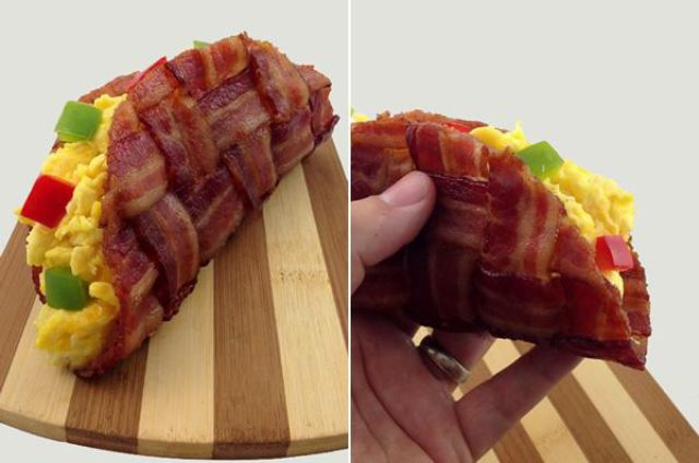 Totally Bizarre Gizmos, Gadgets and Food Items That Really Exist