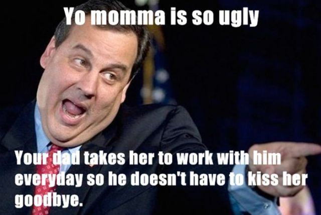 """Yo Mamma"" Jokes That Are Still Hilarious"