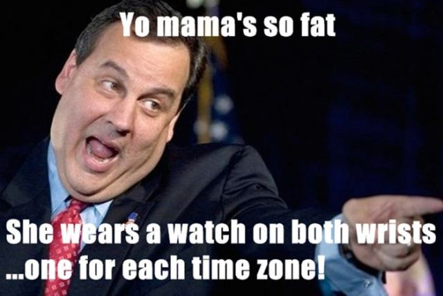 """Yo Mamma"" Jokes That Are Still Hilarious"