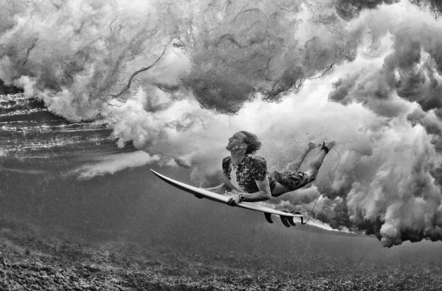 Incredible Photography Captures Epic and Extreme Moments