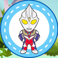 Ultraman vs monsters 2