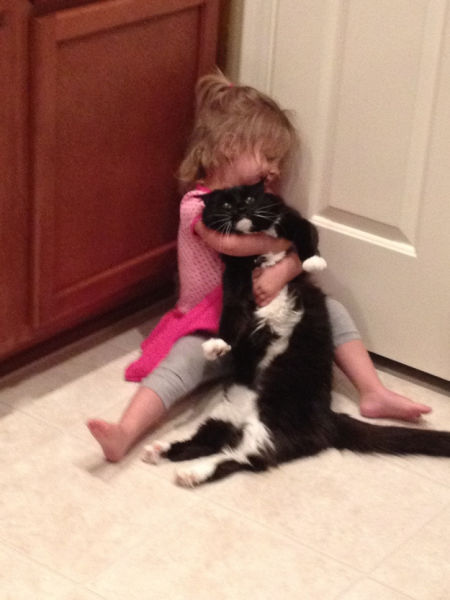 Reasons Why Kids and Animals Are a Disaster Waiting to Happen