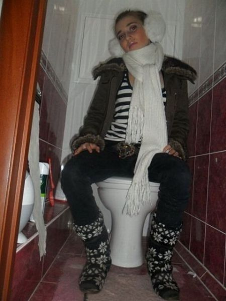 """There Really Are Some """"Oddballs"""" on Russian Social Networks"""