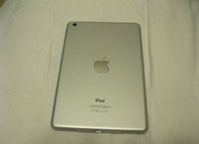 Why You Should Never Buy an iPad at a Chinese Radio Market