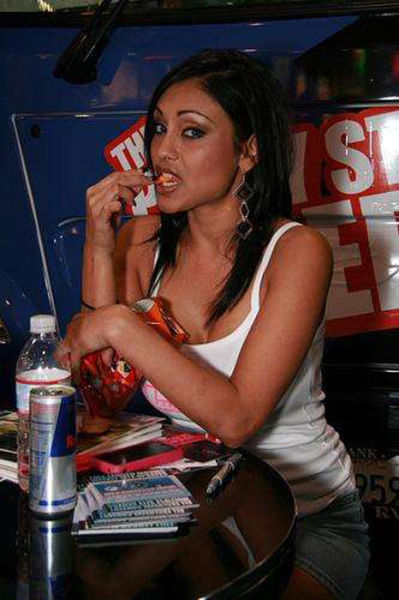 Adult Film Stars in Their Real Lives