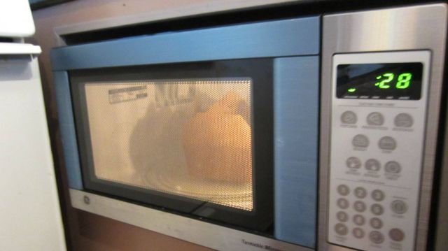 The Shocking Microwave Discovery found After Three Years