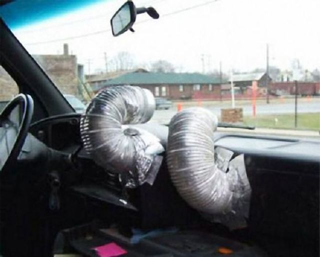 Car Moments That Will Make You Laugh